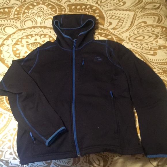L.L. Bean Jackets & Blazers - LL bean jacket